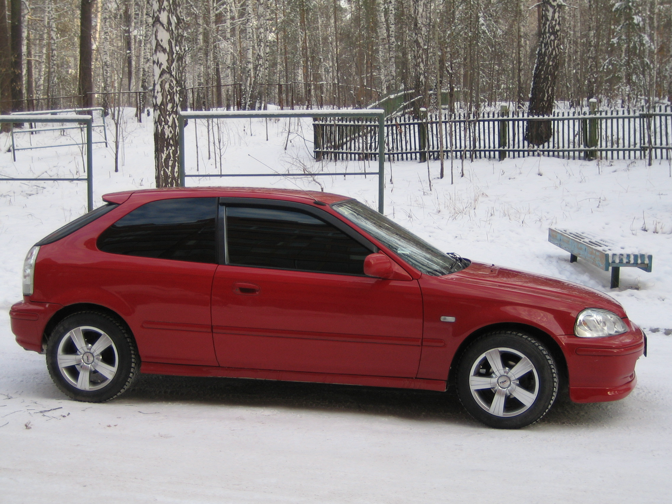 Kelebihan Kekurangan Honda 1996 Perbandingan Harga