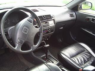 1996 Honda Civic picture