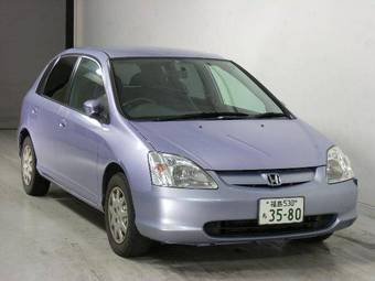 2003 Honda Civic picture