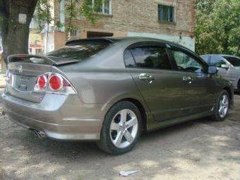 2005 Honda Civic picture