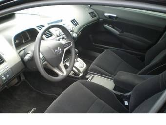 2006 Honda Civic picture