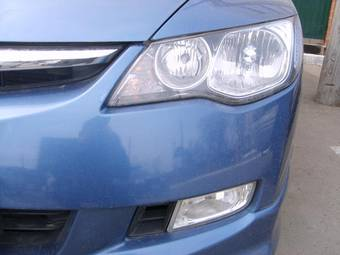 2007 Honda Civic picture