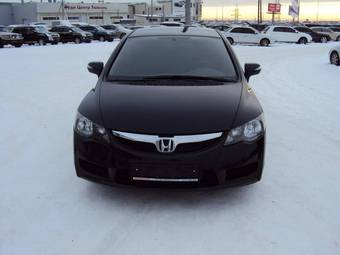 2009 Honda Civic picture